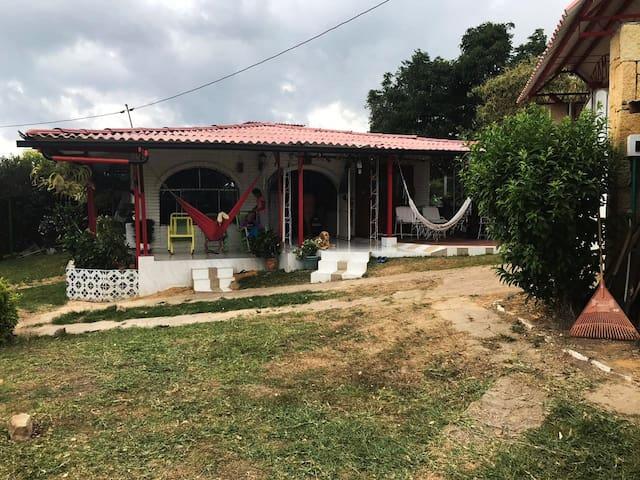 Finca Villa Marcela - Un Descanso Natural