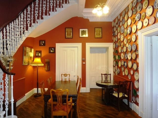Private Room - Tillicoultry - Pousada