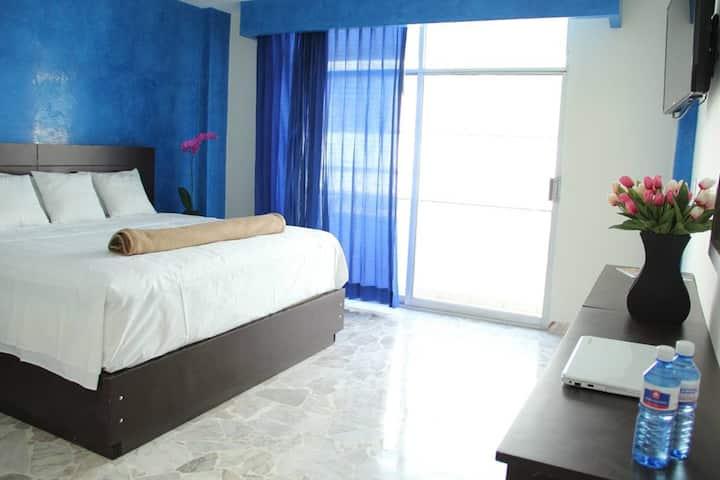 HOTEL MARIA EUGENIA EN EL CORAZÓN DE LA CIUDAD