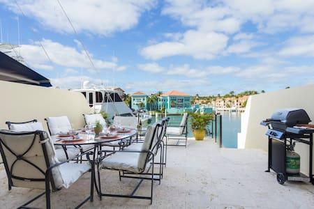 New Reduced Rates! | Waterfront | Sleeps 7 - Palmas del Mar - Villa