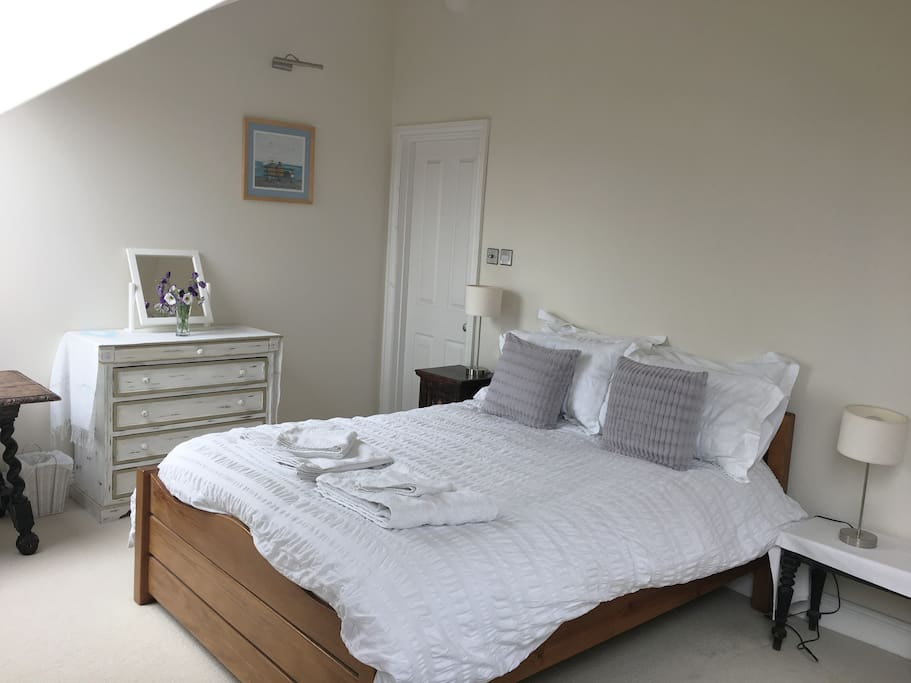 Ensuite Room To Rent Hove