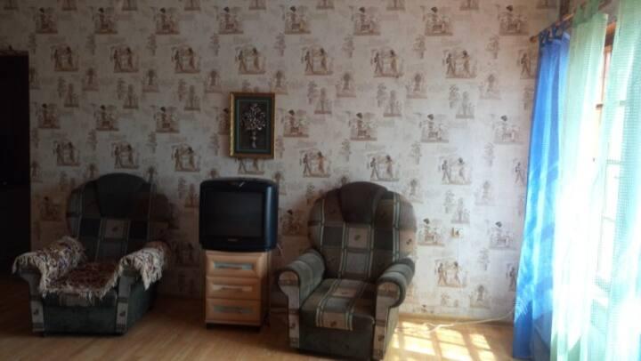 Гостевой дом,  комната №1