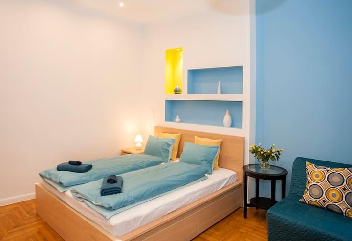 Amilia  Apartment