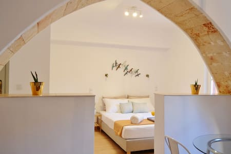 Santa Katerina Apartments - ground floor - Chania - Apartamento