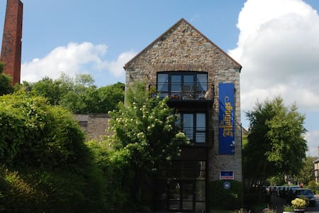 Converted Old Mill- Dublin -Wicklow - 布瑞(Bray) - 公寓