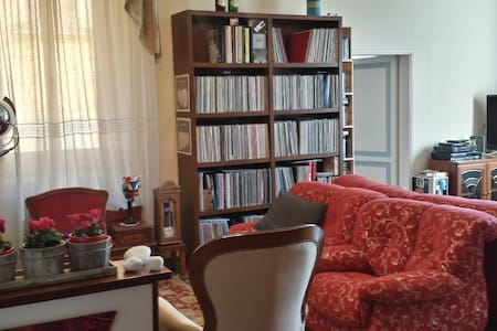 Single Room in the heart of Perugia - Perugia