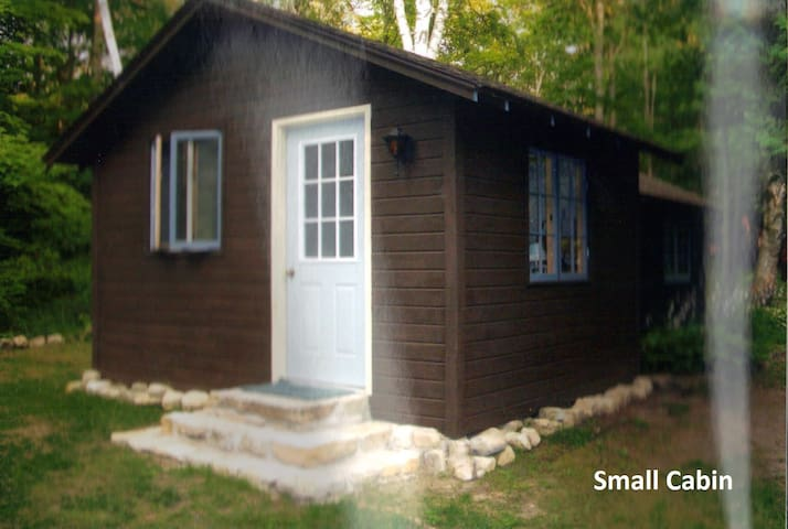 Summer Place - Small Cabin, very quiet location. - Washington - Huis