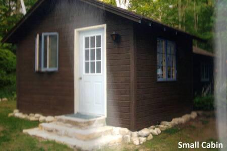 Summer Place - Small Cabin, very quiet location. - Washington - Casa