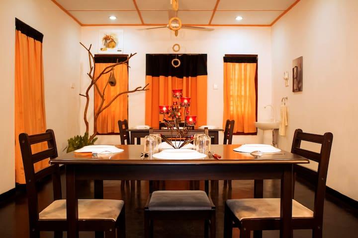 D'Villa Guest House - Jaffna - Vila
