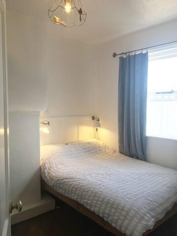 Double bedroom on second floor