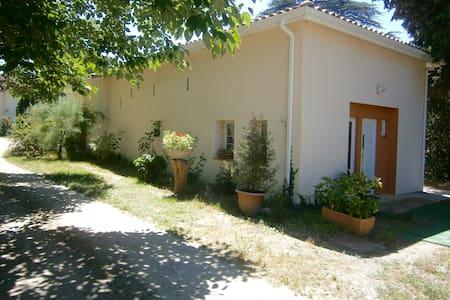 STUDIO 1 personnes 10 MN TOULOUSE - Portet-sur-Garonne - Flat