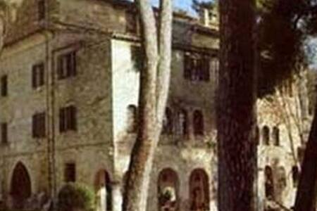 Badia di S. Vittore di Cingoli - San Vittore - Apartament