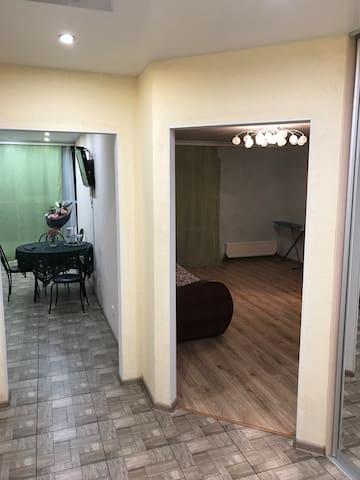 Квартира на сутки и более для гостей Смоленска