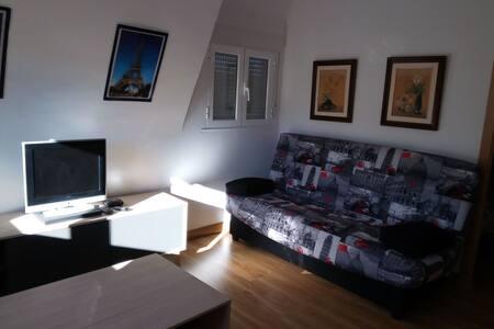 Precioso apartamento al lado de  Picos de Europa.