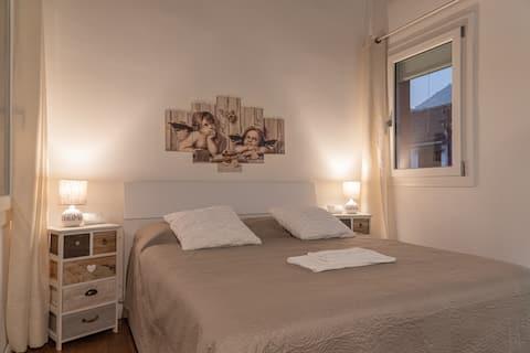 Appartamento indipendente su due piani