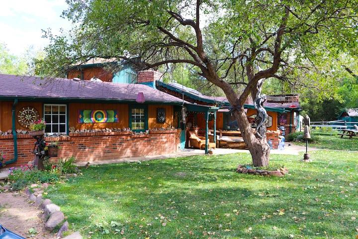 River House Experience Loft