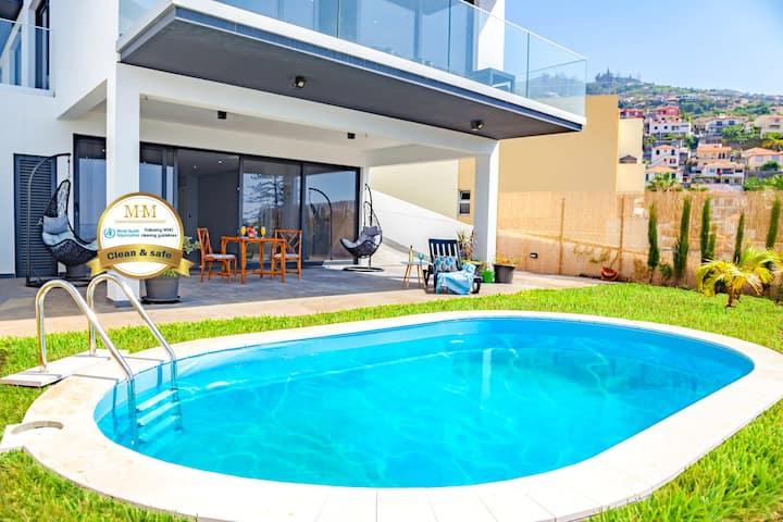 Villa 2theOcean - by MHM