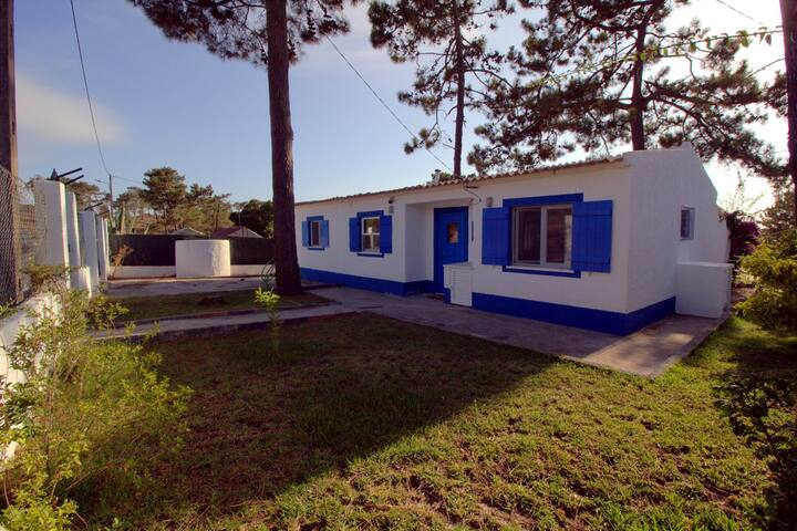 Casa dos Patos  spring&summer house