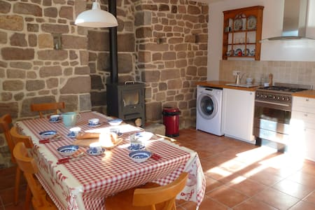 Holiday home in rural Normandy - Champ-du-Boult - House - 1