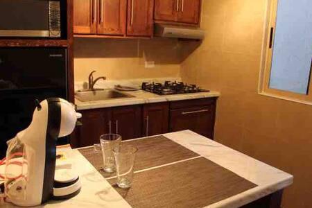 Apartamento ~excelente ubicación~para 2 personas
