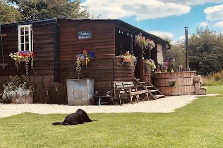 Rectory Farm Hideaway