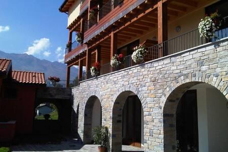 Borgo La Sorgente Lavanda - Germasino - Квартира