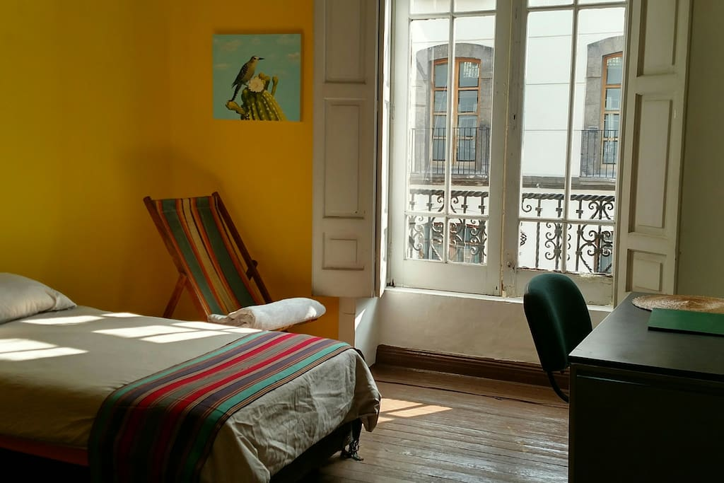 Zocalo Bedroom Set