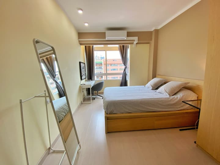 Exceptional loft in premier location Barcelona