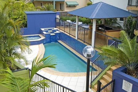 Byron Bay Beach Haven 1 Bedroom Apartment