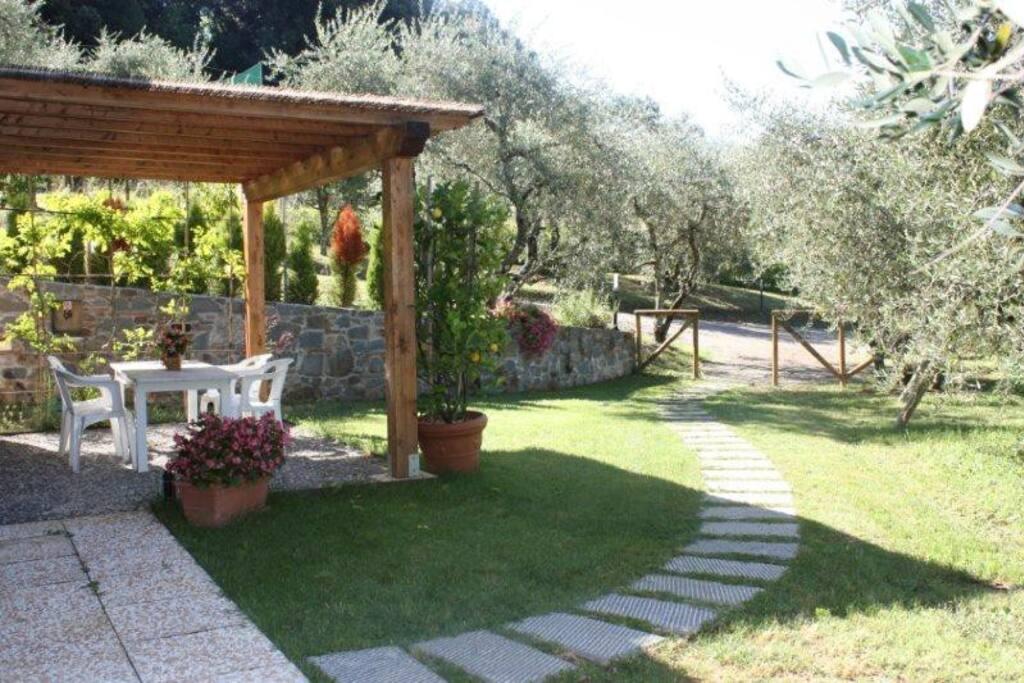 Giardino/Garden