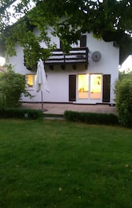 Luxury Family-House near Munich - Sauerlach