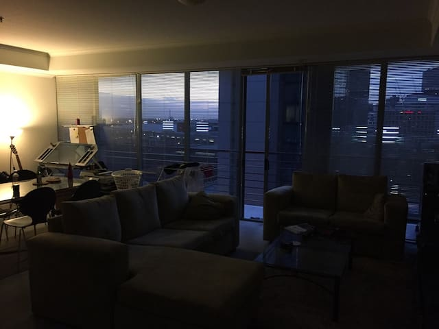 southbank tower - Southbank - Apartment