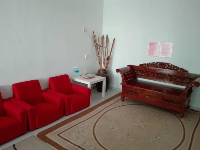 Zahhaa Homestay Alor Setar