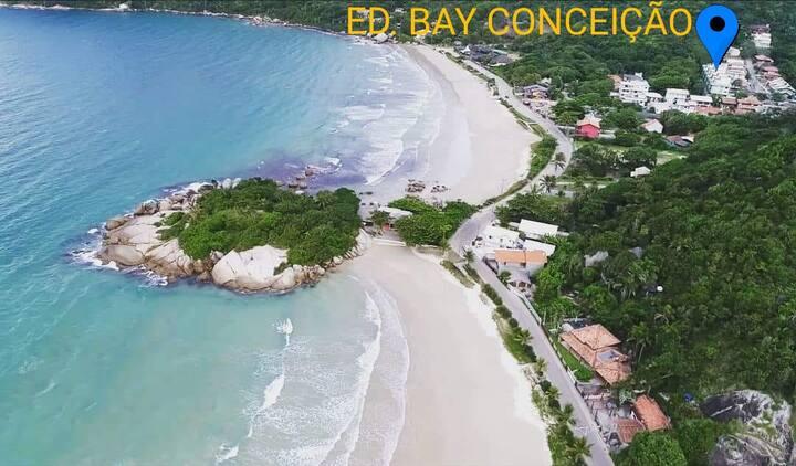Apto 201 - Edifício Bay Conceição