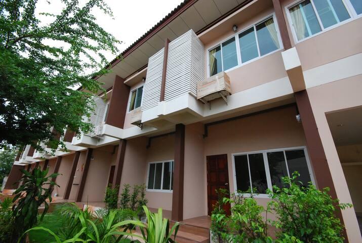 สกุตาเพลส : Sakulta Place - Nakhon Ratchasima - Wohnung