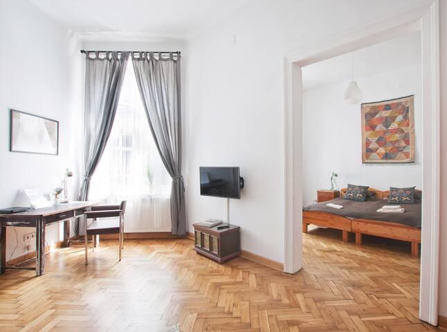 Kraków - Nowy Świat Apartament I - Selov