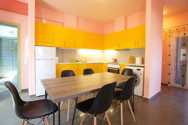 Darmani Spyros Apartments 2