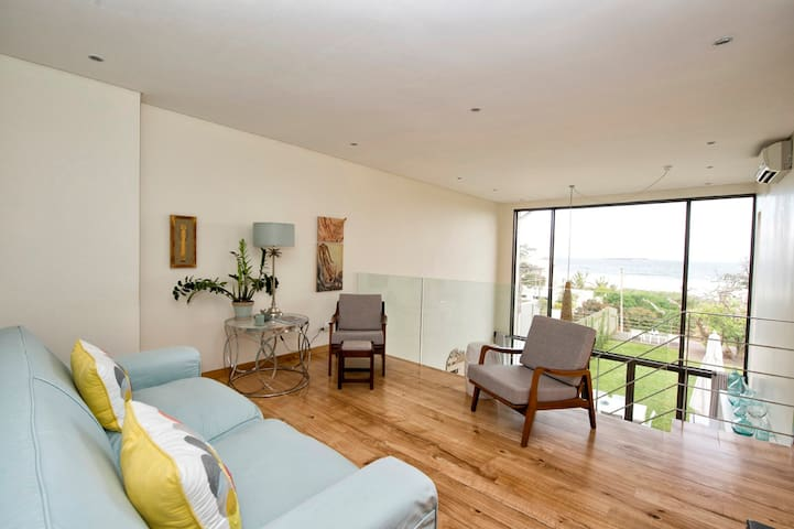 Exclusive Beach Apartment - Umhlanga - Apartamento