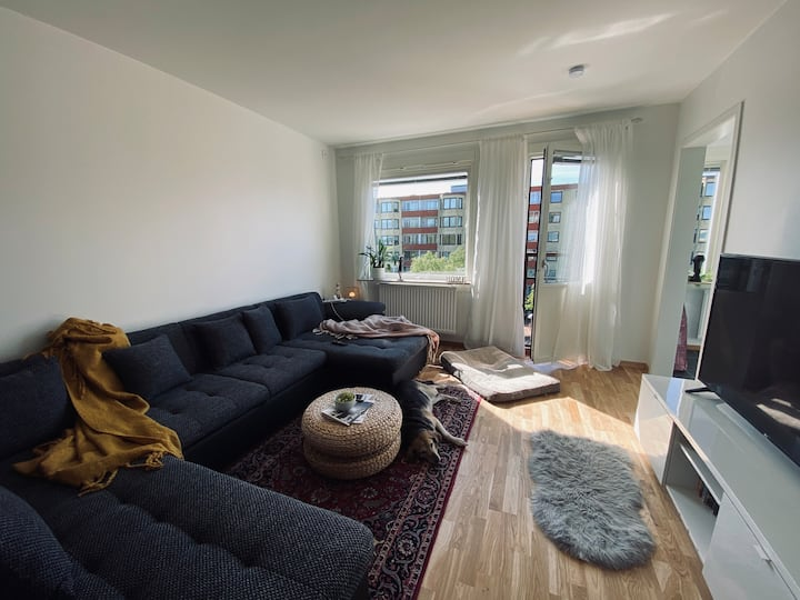 Fresh Apartment close to CPH airport and Malmö C