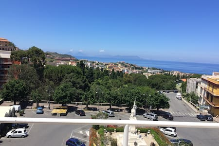 Casa vacanze a Patti tra cielo, mare, arte, storia - Patti