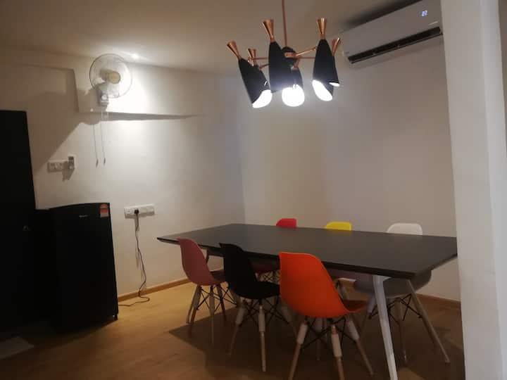 Cosy modern living @ Bandar Sunway