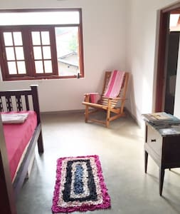 Nice double room with bathroom - Ahungalla