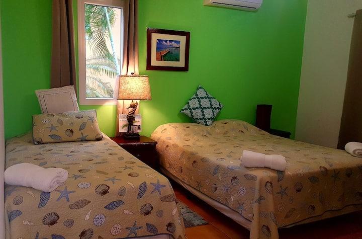 Room 4 - Triple Room
