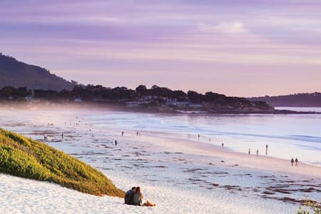 Another Home Away - Carmel-by-the-Sea