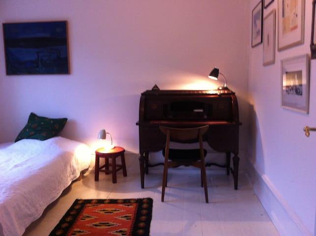 1 bedroom in hip central Copenhagen - Kööpenhamina - Huoneisto