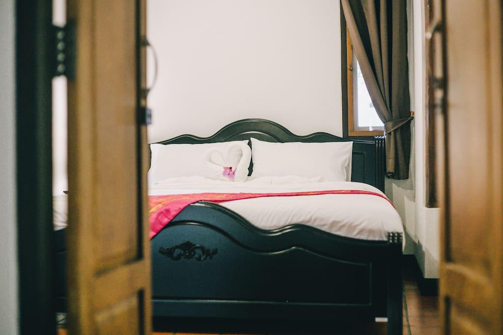 ห้องพักสำหรับ2คน
