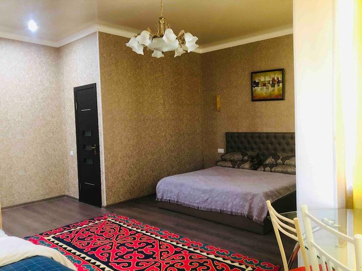 Sweet Home Hostel  #classic triple room