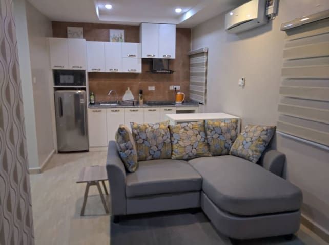 Exquisite serviced apartment 7  (Wuse 2)