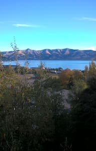 Loft with great views of Akaroa and the Harbour - Loft