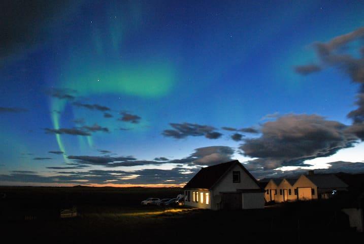Grand Guesthouse Garðakot